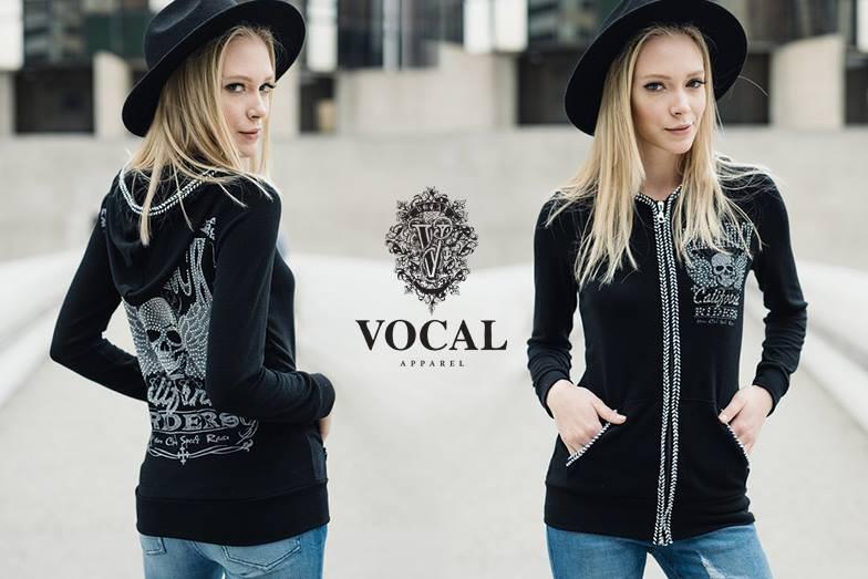 Vocal Wholesale Clothing