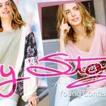 My Story Wholesale Clothing
