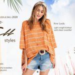 Easel Wholesale Clothing